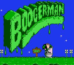 КАРТИНКА Бугермен / Boogerman