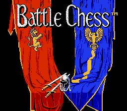 КАРТИНКА Боевые шахматы / Battle Chess