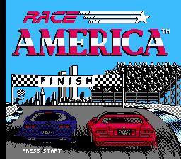 КАРТИНКА Американские гонки / Race America