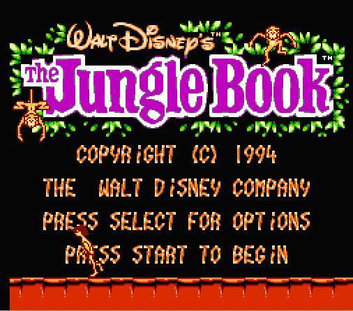 КАРТИНКА Книга джунглей / Маугли / Jungle Book