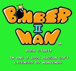 КАРТИНКА Бомбермен 2 / Bomberman 2