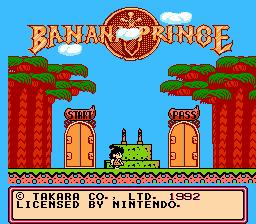 КАРТИНКА Банановый принц / Banana Prince