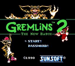 КАРТИНКА Гремлины 2. Новенькая партия / Gremlins 2. The New Batch