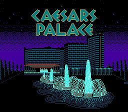 КАРТИНКА Дворец Цезаря / Caesars Palace