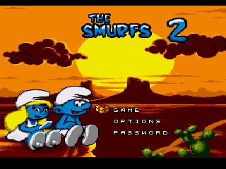 КАРТИНКА Смурфы 2 / The Smurfs 2