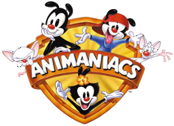 КАРТИНКА Аниманьяки / Animaniacs