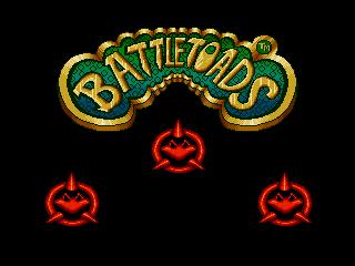 КАРТИНКА Боевые жабы / Battletoads