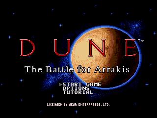 КАРТИНКА Дюна: Битва за Арракис / Dune: The Battle for Arrakis