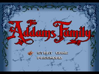 КАРТИНКА Семейка Аддамс / Addams Family