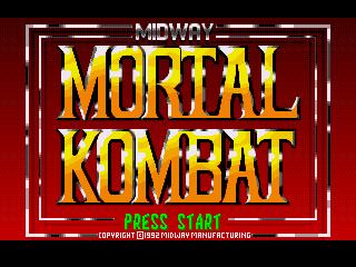 КАРТИНКА Мортал Комбат / Mortal Kombat