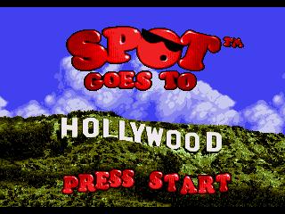 КАРТИНКА Спот в Голливуде / Spot Goes to Hollywood