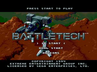 КАРТИНКА Батлтач / Battletech