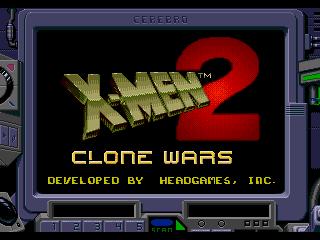 КАРТИНКА Люди Икс 2. Войны Клонов / X-Men 2. Clone Wars