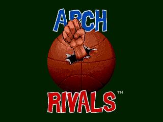 КАРТИНКА Арк соперник / Arch Rivals